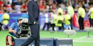 Zidane Leaves Real Madrid Club