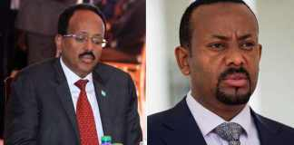 Ethiopia Seeks To Legitimize Port Deals With Somalia