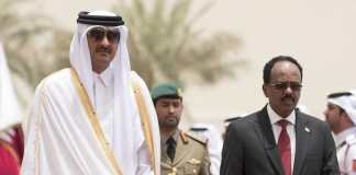 Report: Somalia And The Gulf Crisis