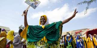 Somaliland: First Steps Taken To Increase Women's Participation In Politics