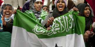 Somaliland nation