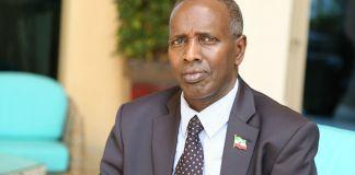 Wasiirkii Hore Ee Qorsheynta Oo Ka Hadlay Qodobada Somaliland Ka Baran Karto Is Bedelka Ka Socda Ethiopia