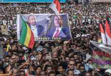 Ethiopia: A Regional Power In The Making