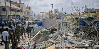 Somalia Is Of Immense Strategic Significance