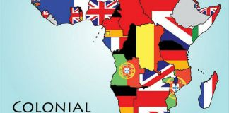 How Some African Countries Were Named By Their Colonial Masters Before Independence