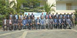 AU Military Chiefs Raise Red Flag