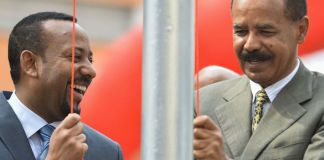 Ethiopia-Eritrea Reconciliation Offers
