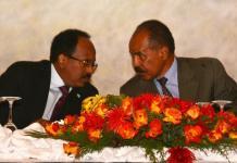Eritrea Sanctions