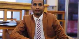 Sarkaal Ka Tirsan Maamulka Somalia