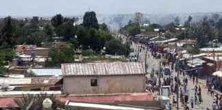 Jigjiga town Violence