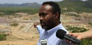 Geopolitics Shadow Ethiopia's Foul