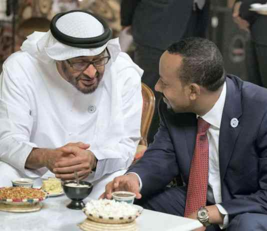 Ethiopia: Exploiting The Gulf's Scramble For The Horn