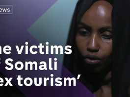 Sex Tourists: Duping Somali
