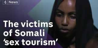 Sex Tourists: Duping Somali