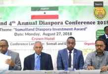 Shir Sannadeedkii 4aad ee Qurbajoogga Somaliland