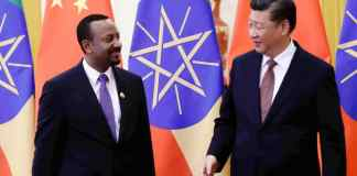 Ethiopia's Loan Payments Extended For 30 Years By China