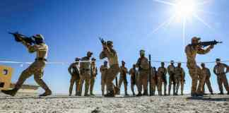 Regional Bodies Invest In Rigid Borders