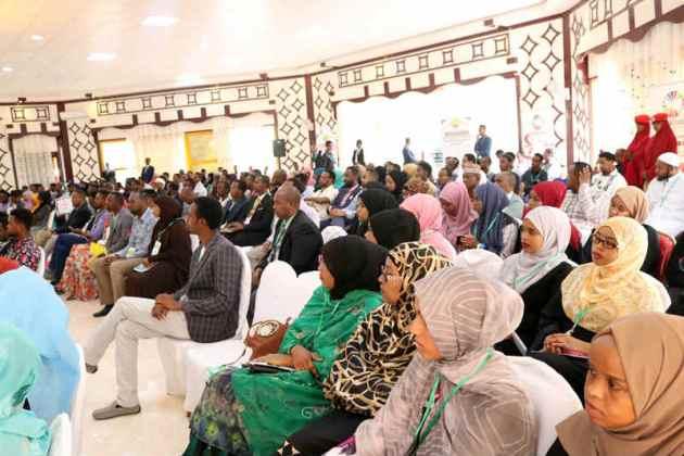 Shaqo Abuurka: Maxaad Ka Ogtahay Qodobadda Ugu Mudan Ee Xukuumadda Muuse Biixi Mudnaanta Siisay?