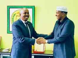 Investors To Benefit From Kenya And Somaliland Ties