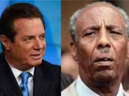 """Paul Manafort Former Employee: """"Our Assignment Was To Clean Up Siyad Barre's International Reputation, Which Needed Plenty Of Soap"""""""