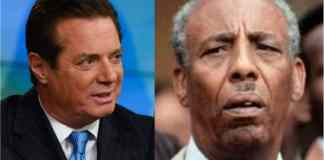 "Paul Manafort Former Employee: ""Our Assignment Was To Clean Up Siyad Barre's International Reputation, Which Needed Plenty Of Soap"""