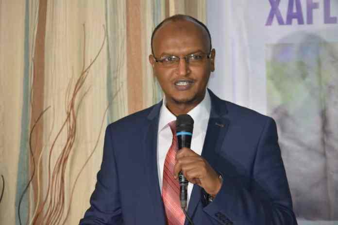 Hamiga Dawladda Somalia Waa In Farmaajo Ka Dego Hargeysa