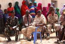 Somaliland: 'Declaration Of Peace' Halts Protracted Conflict In Ceel-Afweyn