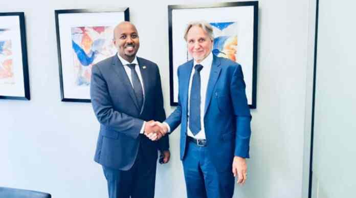International Community Calls For End To Hargeisa And Mogadishu Hostilities