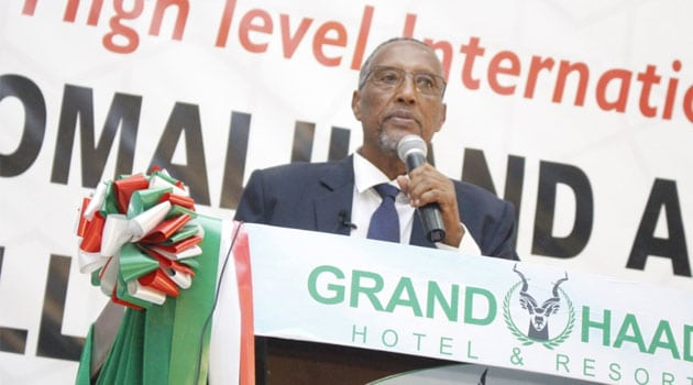 Somaliland Pushes For Recognition As An Independent State