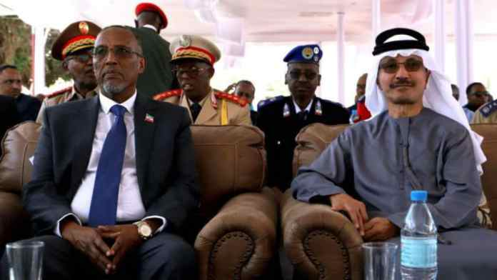 Red Sea Corridor: Somaliland Port Development Highlights Horn Of Africa Potential