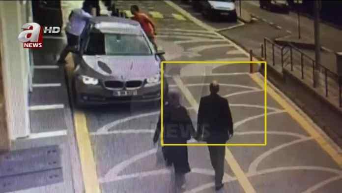 Jamal Khashoggi: Saudi Journalist's Body Parts Found