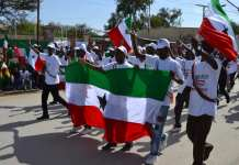 Dilemma Of The Horn: The West Pushes For Somaliland Recognition