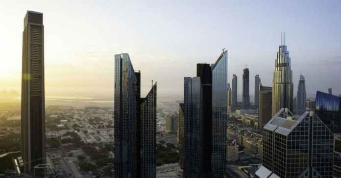 Dubai 'Has Always Benefited From Instability,' Top Property Chairman Says