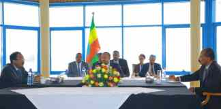 A Joint Statement From The Leaders Of Ethiopia, Somalia And Eritrea