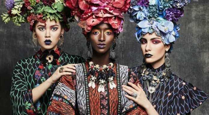 Kafia Mahdi, The Somali Refugee Turned Fashion Model