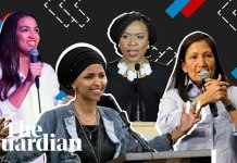 The Trailblazing Candidates Who Have Broken Barriers In The Midterms – Video