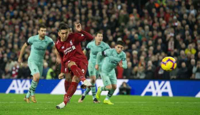 """Klopp: """"I almost cried when Salah let Firmino take that penalty"""""""