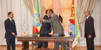 New Alliances In The Future Of The Horn Of Africa