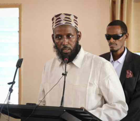 Former Al-Shabaab Deputy Leader Arrested Before Somalia's Regional Vote
