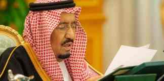 Saudi King Appoints New Foreign Minister In Major Cabinet Reshuffle