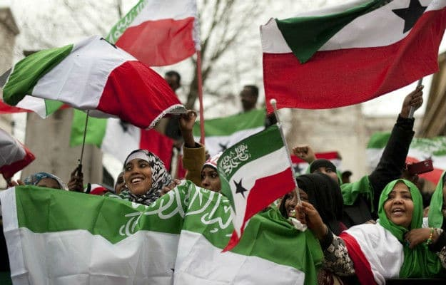Kenya's Former Prime Minister Favors Somaliland To Be Recognized As Independent Country
