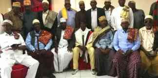 Ma Laga Yaabaa In Reer Somaliland Iyo Oromadu Iska Bahaystaan Soomaalida Kale