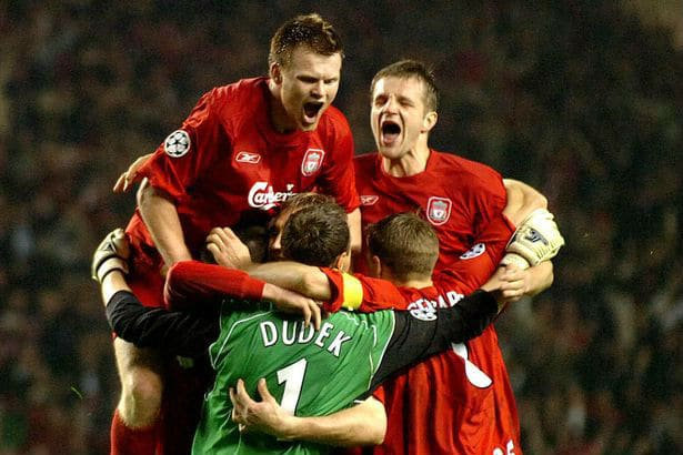 Liverpool's 10 Best Anfield European Nights Of The Champions League Era
