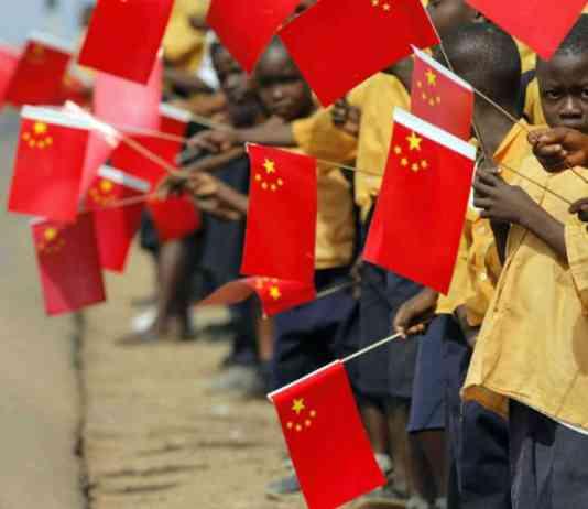China Lashes Out At John Bolton: U.S. Treats Africa Like A 'Colony'