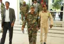 Rebirth of Dictatorship in Somalia