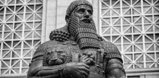 Qawaaniintii Hammurabi