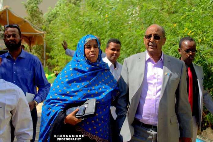 Puntland Elects New Leader For Next 5 Years