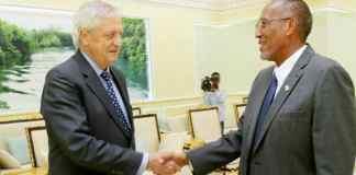 Somaliland Protests Mogadishu Expulsion Of Top UN Envoy