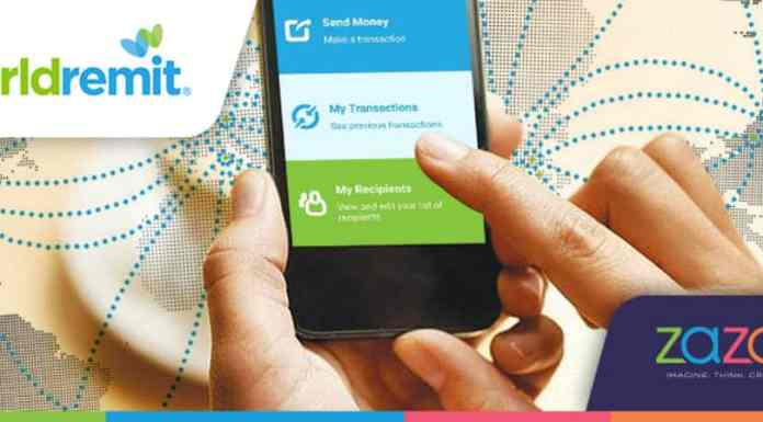 WorldRemit Launches Low-Cost Digital Money Transfers From South Africa