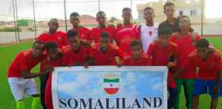 Somaliland To Host CONIFA World Football Cup 2020